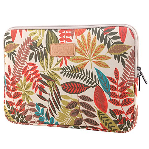 Housse pour ordinateur portable 13-13.3 pouces Pochette pour MacBook Air / MacBook Pro Retina / Asus Chromebook / HP Ultrabook, 34.5*24cm