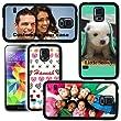 @ Bizebee Ltd. Personalise & Customise SAMSUNG GALAXY S5 OR S5 MINI PHONE GEL CASE / SKIN OR NEOPRENE RUBBER POUCH (S5 Gel Skin Own Photograph)