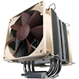 Noctua NH-U9B SE2, Ventirad CPU format simple tour (92 mm)