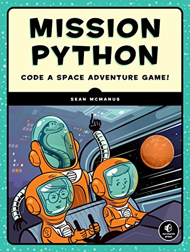 a Space Adventure Game! ()