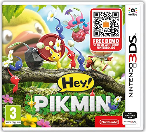 3DS Hey PIKMIN Nintendo 3DS lowest price