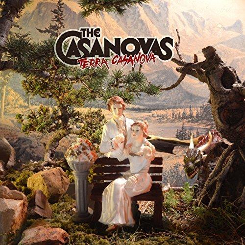 Terra Casanova by Casanovas