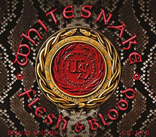 Flesh & Blood - Whitesnake (2019)