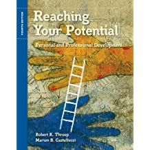 Reaching Your Potential + Premium Web Site Printed Access Card: Personal and Professional Development