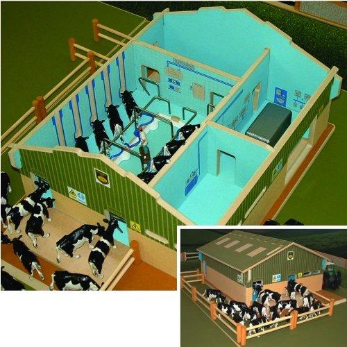 Salle de Traite