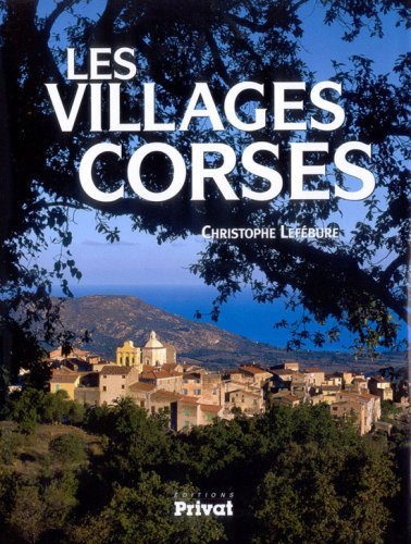 Les villages corses