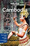 Lonely Planet Cambodia (Travel Guide) by Lonely Planet (2016-08-16)