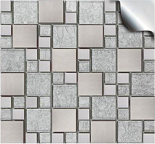 kleber für Küche und Bad (Tile Style Decals TP71 4