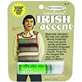 Instant Irish accent breath freshener