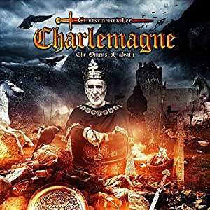 Charlemagne: the Omens of Death [Vinyl LP]