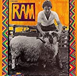 Paul & Linda McCartney - Ram - Apple Records - 1 C 062-04 810