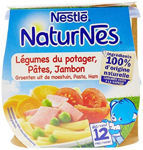 nestle-bebe-naturnes-legumes-du-potager-pates-jambon-plat-complet-des-12-mois-2-x-200g-lot-de-4