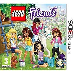 de Warner Bros Plate-forme: Nintendo 3DS, Nintendo 2DS (35)Acheter neuf :  EUR 29,99  EUR 15,99 26 neuf & d'occasion à partir de EUR 13,11