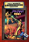 Mutant Hunt [DVD] [1987] [Region 1] [US Import] [NTSC]