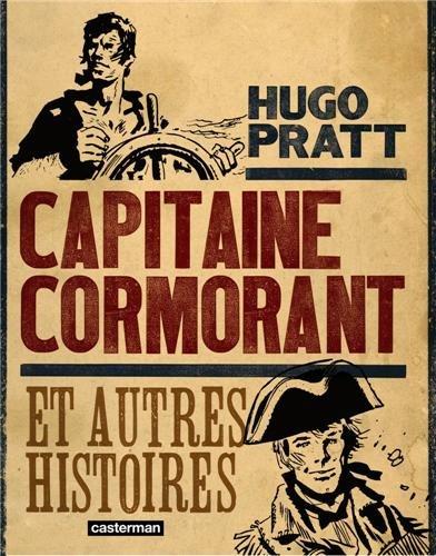 Capitaine Cormorant et autres histoires
