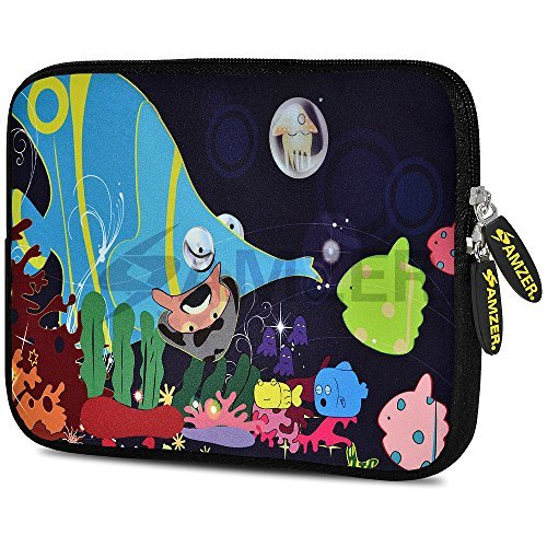 amzer-775-inch-designer-neoprene-sleeve-case-pouch-for-tablet-ebook-netbook-amz5186077-by-amzer