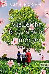 Vielleicht tanzen wir morgen (German Edition)
