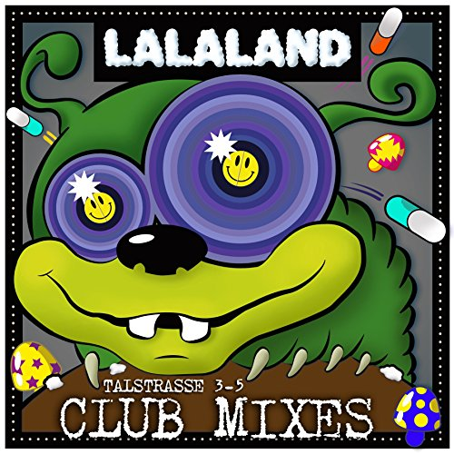 Lalaland (Club Mixes)