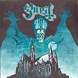 Ghost: Opus Eponymous (Audio CD)