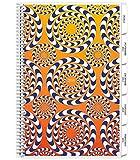 Telecharger Livres Agenda 2018 Tools4wisdom Calendrier annuel En couleurs De janvier a decembre 2018 Par jour semaine mois Couverture rigide pochettes onglets autocollants 21 6 x 27 9 cm 8 5 x 11 Spring Edition 2016 Illusion Art (PDF,EPUB,MOBI) gratuits en Francaise