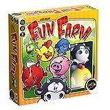 Fun Farm Board Game