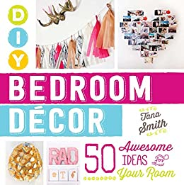 DIY Bedroom Decor: 50 Awesome Ideas for Your Room (English ...