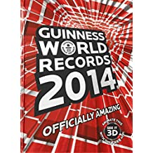 Guinness World Records 2014 by Guinness World Records (12-Sep-2013) Hardcover
