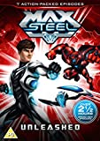 Max Steel: Unleashed [DVD]