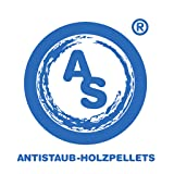 AS. Antistaub Holzpellets
