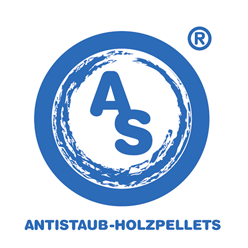 AS. Antistaub Holzpellets