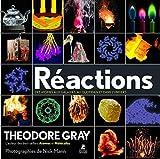 Réactions, des Atomes aux Galaxies