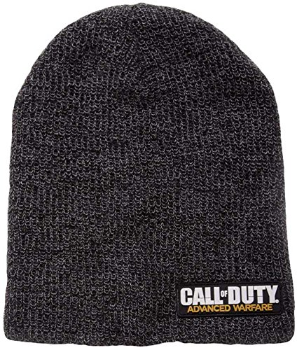 Call Of Duty Beanie Advanced Warfare Game Logo Cap Mütze Strickmütze Sentinel Task Force (Beanie Call Of Duty)