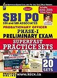 SBI PO Phase - 1 Preliminary Exam Superfast Practice Sets - 1839