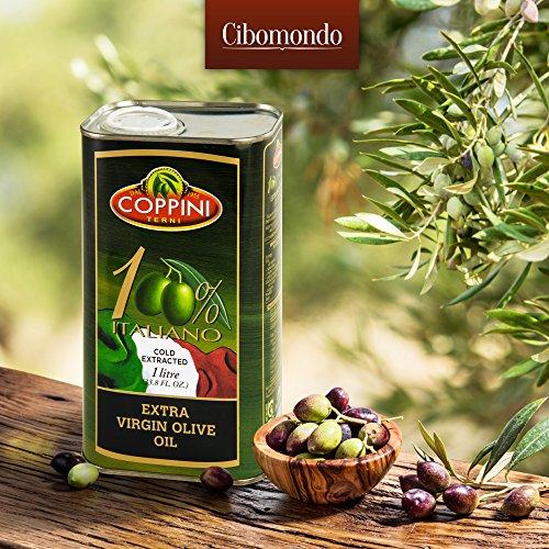 Cibomondo Olivenöl