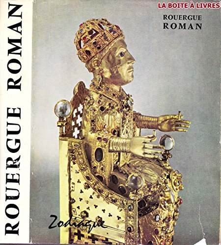 Rouergue roman par Collectif