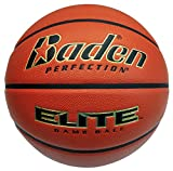 Baden Elite Match - Pelota de baloncesto, tamaño 6