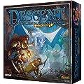 Edge - Descent 2nd Edition - Voyages dans les Ténèbres