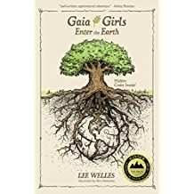 Gaia Girls: Enter the Earth