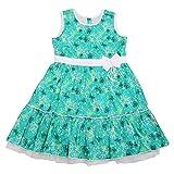 Swan Fashion Girls' Peplum Dress (SSF150...