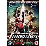 Turbo Kid [DVD] by Munro Chambers