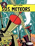 Blake & Mortimer (english version) - volume 6 - S.O.S Meteors