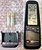 Airwell RC-3 RC-4 RC-5 RC-7 Air Conditioner Remote RC3 Emailair Electra ...