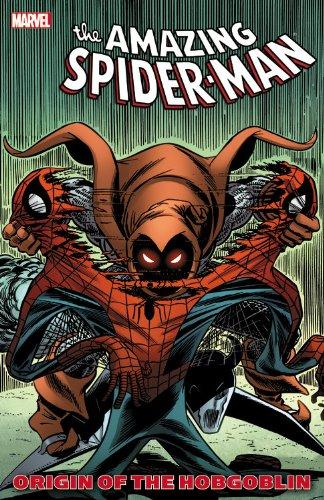 Spider-Man Origin Of Hobgoblin (Marvel Us)