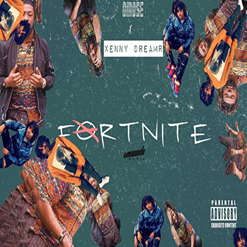 Fortnite (feat. Xenny Dreamr) [Explicit]