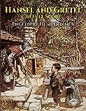 Hansel and Gretel in Full Score - Best Reviews Guide