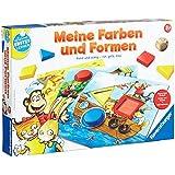 """Ravensburger 24725 - Spielend Erstes Lernen Meine Farben und Formen"""""""