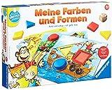 Ravensburger 24725 - Meine Farben und Formen