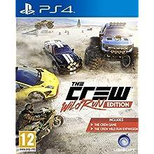 The Crew Wild Run (PS4)