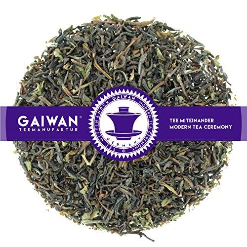 Nr. 1300: BIO Schwarzer Tee Darjeeling Bloomfield