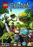 Lego Legends Of Chima Season 2